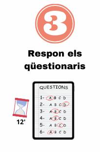Myprofilejobs: cuestionarios