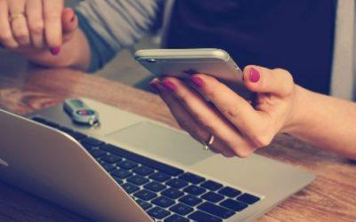 Selección y búsqueda de talento mediante herramientas digitales