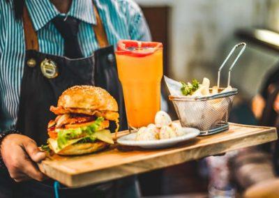 Bar – Restaurante